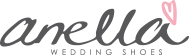 Anella Wedding Shoes Logo